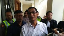Bupati Tamzil Didakwa Terima Suap Rp 750 Juta dan Gratifikasi Rp 2,5 M