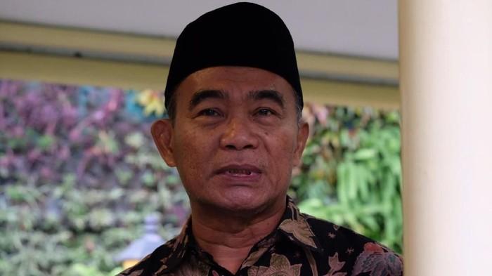 Muhadjir Effendy (Andhika-detikcom)