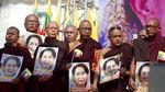 Aung San Suu Kyi Bahas Soal Tuduhan Genosida Rohingya di ICJ