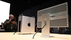 Tinggalkan Intel, Apple Bisa Ngirit Miliaran Dollar