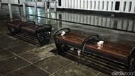 Malioboro Masih Dijejali Sampah, Bahkan di Hari Program Bersih-bersih