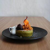 Sore Ini Enaknya Ngemil Fluffy Pancake Jepang yang Lembut Mantul