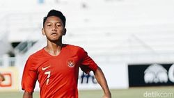 Pemain Muda Persela Dipanggil TC Timnas U-16