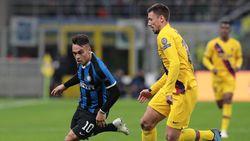 Babak I: Inter Milan Vs Barcelona Sama Kuat 1-1