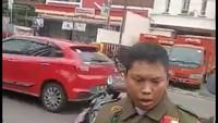 Buntut Panjang Pengafiran Asal-asalan pada 2 Banser di Jalanan