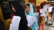 Tolak Pengungsi Muslim, RUU Keimigrasian India Dikecam