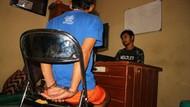 Polisi Tangkap Maling Spesialis Barang Milik Pasien di RSUD Garut