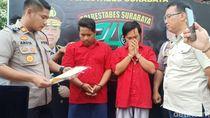Dua Pengangguran Ditangkap karena Nekat Jadi Pemalsu Dokumen