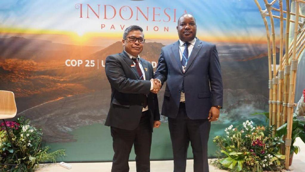 Indonesia-Timor Leste Kerja Sama Tangani Sampah di Perbatasan