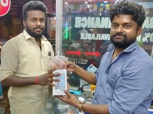 Pencinta Bawang, di Sini Bisa Beli HP Gratis 1 Kg Bawang Bombay!