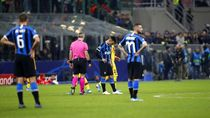 Inter Tersingkir Tanpa Penyesalan
