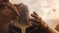 Saat Trump Jadi Thanos Buat 'Sikat' DPR AS & Murka Creatornya