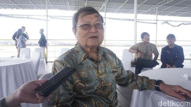 Sosok dr Lie A Dharmawan yang mendirikan 3 RS Apung di Indonesia.