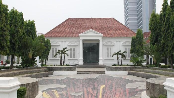 Galeri Nasional Indonesia