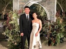 Jelang Pernikahan Nadia Saphira Si Pengacara Cantik