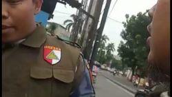 Polisi Minta Pelaku Persekusi 2 Banser di Jaksel Menyerahkan Diri