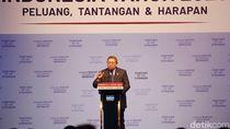 Soal Jiwasraya, SBY Kenang Tak Takut Pansus Hak Angket Century