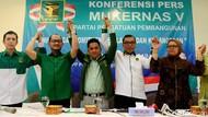 Persiapan PPP Jelang Muktamar Pemilihan Ketua Umum
