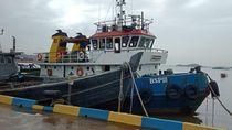 Bakamla Tangkap 2 Kapal Terkait Perdagangan BBM Ilegal di Batam
