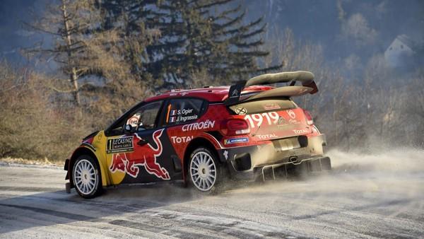 Di bulan Januari jadi lokasi putaran ke-88 Ralley Monte-Carlo (20-26 Januari). Sebagian besar kompetisi itu diselenggarakan di Prancis dengan awal dan akhirnya ada di Monte Carlo (Foto: CNN)