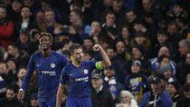 Lolos dari Fase Grup Liga Champions, Chelsea Siap Belanja