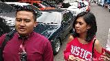 Alami KDRT, Karen Pooroe Klaim Jadi Korban Penyekapan Suami