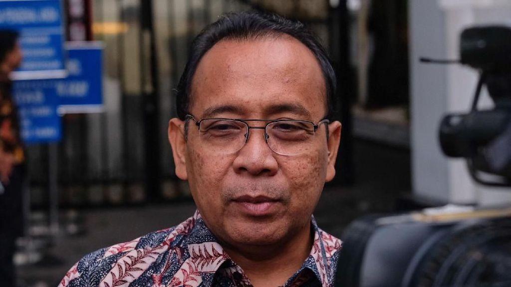 Kinerja Dianggap Membaik, Ancaman Ganti Menteri Ditarik