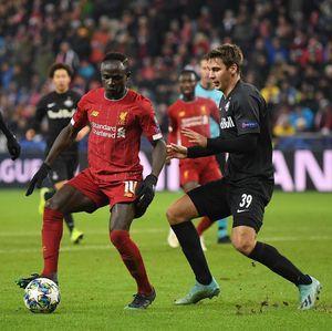 Bantu Liverpool Lolos, Mane Minta Maaf pada Salzburg