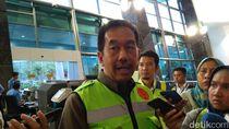 Ada Kasus Corona, AP II Siapkan Jalur Khusus Bagi Traveler dari 4 Negara