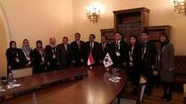 Korsel Mau Bantu Perbaiki Terminal Bus di Indonesia