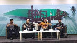 Pimpinan MPR: Wacana Amandemen Evaluasi Perjalanan Reformasi