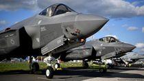 Bisnis Senjata di Dunia Makin Marak, AS Memimpin Jauh di Depan