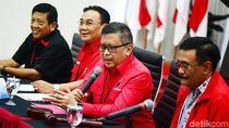 PDIP Percaya Jokowi Pilih Dewas KPK Terbaik: Tak Ada Intervensi Politik
