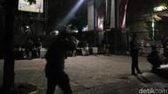 Malam-malam, Mahasiswa Unismuh Makassar Saling Serang Pakai Busur
