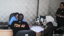 Pengemplang Pajak Ratusan Juta Rupiah Diserahkan ke Kejari Bojonegoro
