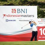 Rookie Kim Joohyung Bidik Torehan Oke di BNI Indonesian Masters