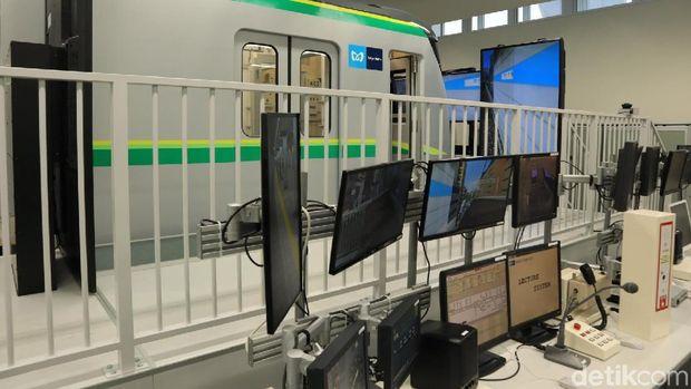 Singgah ke Markas Raksasa Kereta Api Jepang, Tokyo Metro