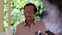 Mahfud Md: Nama Dewas KPK Sudah di Kantong Presiden