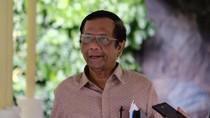 Kata Mahfud Md soal Penggusuran Tamansari Bandung Berujung Ricuh