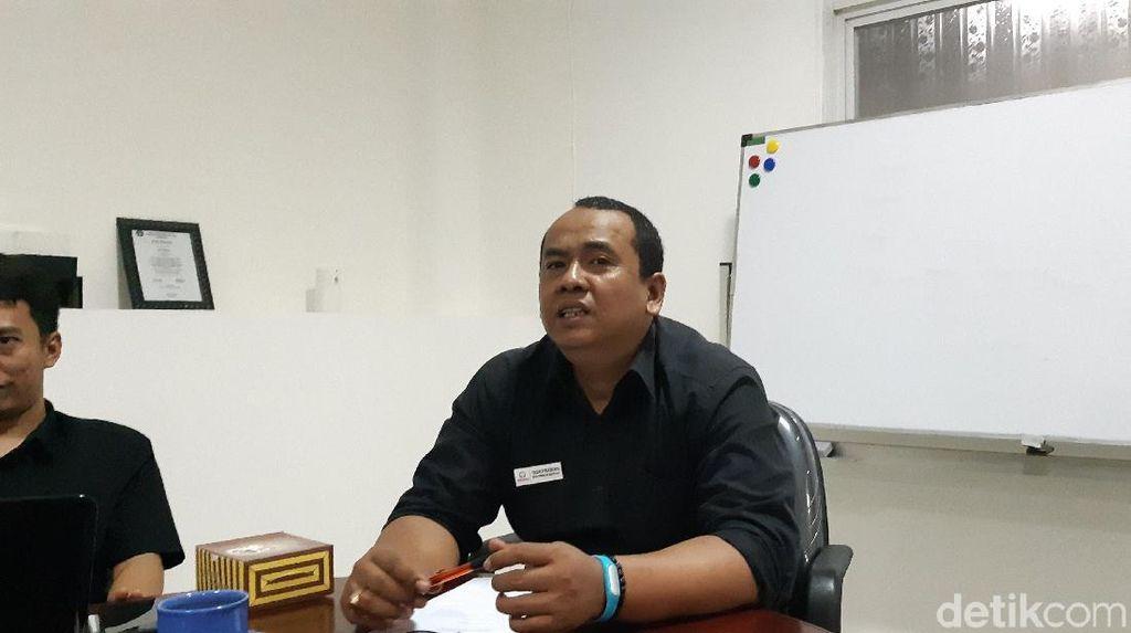 Ombudsman: Kualitas Pelayanan Publik 5 Daerah di Banten Buruk
