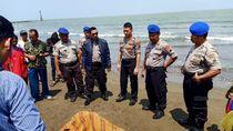 Mayat Perempuan Tanpa Identitas Tergolek di Pantai Pemalang
