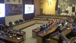Bupati Boven Digoel Bicara Pentingnya Pemekaran Papua di Komisi II