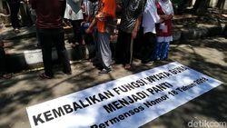 Penyandang Disabilitas Wyata Guna Ditawarkan Pindah ke Dinsos Jabar