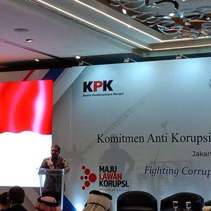KPK Kumpulkan Pejabat hingga Pengusaha AS Bahas Bahaya Korupsi