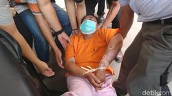 Polisi Tangkap Emak-emak Tukang Gendam di Tulungagung