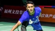 Jonatan Menang, Greysia/Apriyani Kalah di Laga Pertama BWF Finals