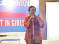 Persentase Masih Sedikit, Ini Cara Mendukung Wanita untuk Berpolitik