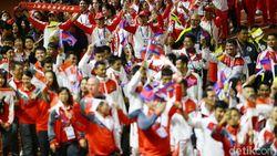 CdM Akui Indonesia Banyak Kecolongan di Renang dan Atletik SEA Games 2019