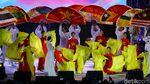 Pesta Kembang Api Tutup SEA Games 2019