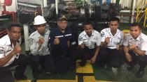 Jelang Nataru, Kemenhub Gelar Uji Petik Kapal Laut di Maluku